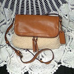 Sole/Society purse